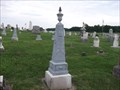 Image for Thomas F. Doyel & his Children - Indian Creek Hill Cemetery - rural Montgomery County, IN