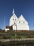 Image for Svindinge Kirke - Ørbæk, Danmark.