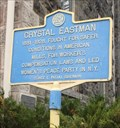 Image for Crystal Eastman - Elmira, NY