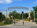 Image for Memorial park, Rapid City, South Dakota