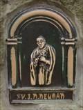 Image for St. John Neumann - Petrohrad, CZ