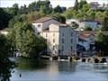 Image for Moulin les Corbeaux - Saint Simeux,Nouvelle Aquitaine, France
