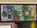 Image for Main Street Art Center Mosaic - Union City, PA