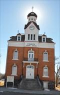 Image for Beaver County Courthouse ~ Beaver, Utah