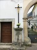 Image for Churchyard Cross - Cesky Dub, Czech Republic