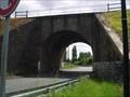 Image for Pont SNCF av de St Jean d'Angély, Niort, France