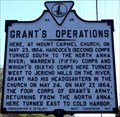 Image for Grant's Operations