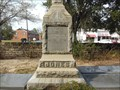Image for Indiana Jones - Live Oak Cemetery - Selma, AL