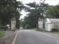 Image for Lion Statues - Woburn Abbey  ,Bedfordshire