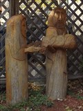 Image for Nativity Scene - Rusk, TX