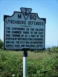 Image for Lynchburg Defenses