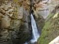 Image for Wasserfall Burg Klamm - Fronhausen, Tirol, Austria
