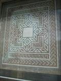 Image for Roman Villa Mosiac - Center Milton Keynes- Bucks