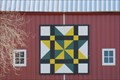 Image for Green Bay Barn Quilt
