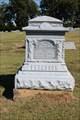 Image for Neill Ferguson - Mt. Carmel Cemetery - Wolfe City, TX