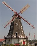 Image for The Danish Windmill - Danish Traditions - Elk Horn, IA