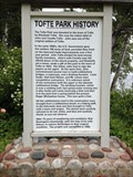 Image for Tofte Park History – Tofte, MN