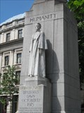 Image for Edith Cavell - London