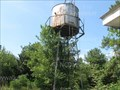 Image for Old Marston Broom Factory Water Tower, Marston, NC