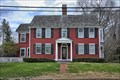 Image for Daniel Arnold House - North Smithfield RI