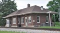 Image for Illinois Central Bethany Train Station