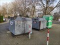 Image for Recycling Glascontainer Deubachsiedlung - Andernach, RP, Germany