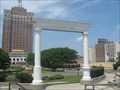 Image for Brighton Park Archway - Atlantic City, NJ