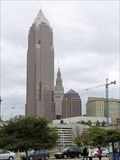 Image for Terminal Tower - Cleveland Ohio
