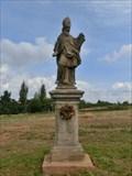 Image for St. Donatus of Arezzo // sv. Donát z Arezza - Kourim, Czech Republic