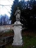Image for Sv. Jan Nepomucký - Želiv, okres Pelhrimov, CZ