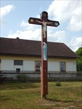 Image for Dreveny krizek - Drahonin, Czech Republic