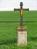 Image for Christian Cross - Hvozdec, Czech Republic