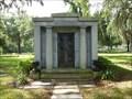 Image for McGehee Mausoleum - Jacksonville, FL
