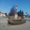 Image for Kriz na Prazske - Dolni Brezany, Czech Republic