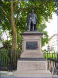 Image for Franklin - Waterloo Place, London, UK