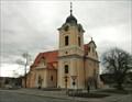 Image for St. James' Church - Týn nad Vltavou, Czech Republic