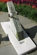 Image for I. M. Pei Garden Sundial - Philadelphia, PA