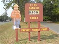 Image for Smokey Bear - Crawfordville, FL