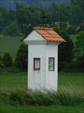 Image for Boží muka v poli - Dobrotice, okres Kromeríž, CZ