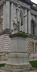 Image for James Horner Haslett - City Hall - Belfast