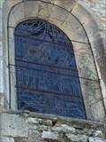 Image for Vitraux des Saints poitevins - Eglise Saint Martin, Couhé, Nouvelle Aquitaine - France