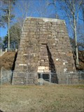 Image for Cornwall Furnace - Cedar Bluff, AL