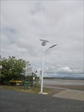 Image for Solar Powered Boat Ramp Light - Dunrock, QLD