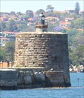 Image for Martello Tower at Fort Denison - Sydney, NSW, Australia