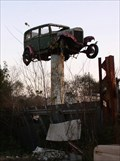 Image for Jalopy on a Pole - Bunnell, FL