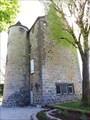 Image for La Commanderie de Chamfranchesse - L'Hôpital (Cantal), France