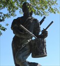Image for The Drummer of El Bruc - Barcelona, Spain