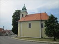 Image for Kostel Nanebevzetí Panny Marie - Bukovinka