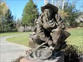Image for Between Broncs, Benson Sculpture Garden - Loveland, CO