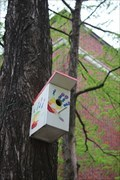 Image for Bob Lanier Middle School Birdhouses -- Houston TX